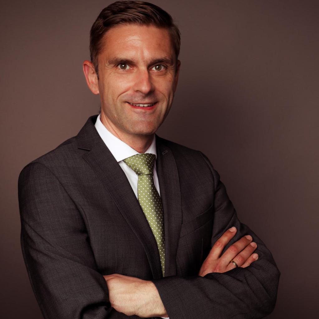 Christoph molter regionaldirektor leiter der for Ergo berlin