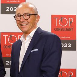 Theo Klein - Theo Klein und Partner, Unternehmensberatung - Großwallstadt, Kiel