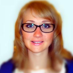 Elizaveta Dymkova's profile picture