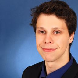 Ing. Gordon Gander's profile picture