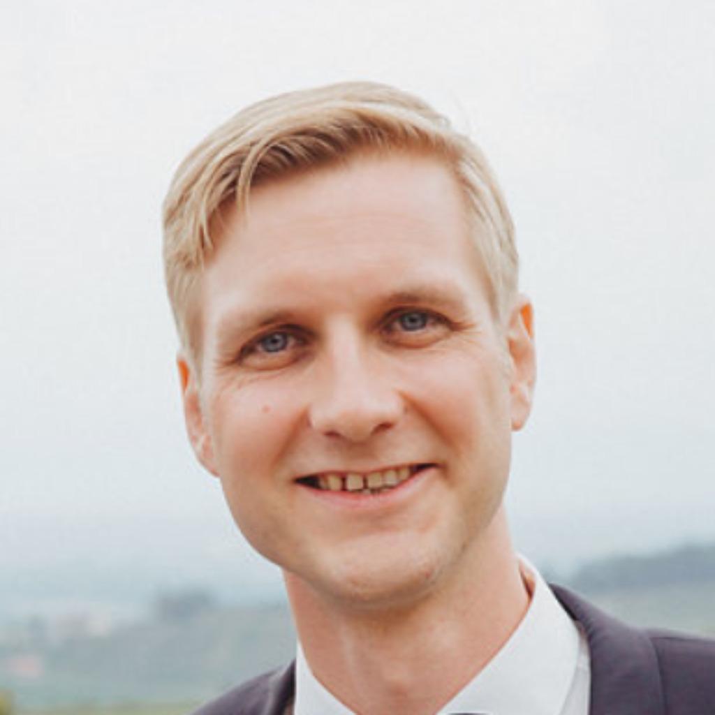 Christoph M. Hönig's profile picture