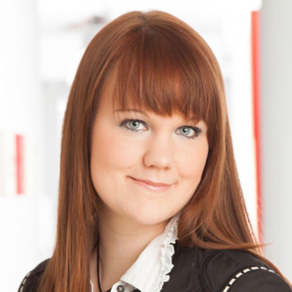 Julia Wünsch's profile picture