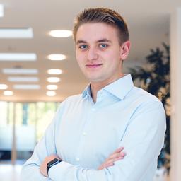 Andre Piller - HS Heilbronn - Heilbronn