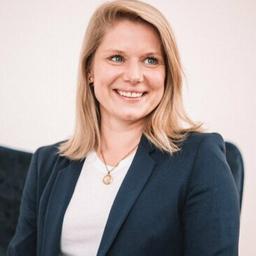 Manja Neundorf's profile picture