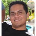 Jorge Abanto Reyes - Caracas