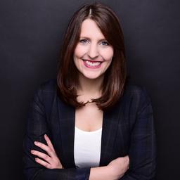 Katja Joho (geb. Köllen) - Wirtschaftswoche und ZDF - Düsseldorf/Neuss