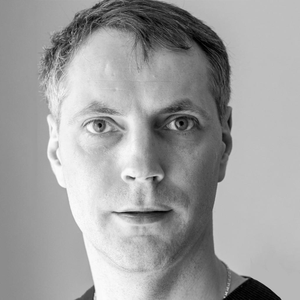 Axel Sylvester Technische Entwicklung Prozessingenieur