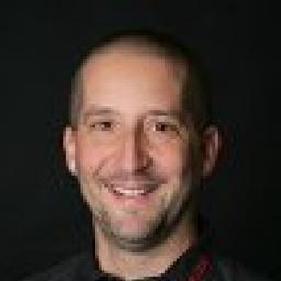 Matthias Borner's profile picture