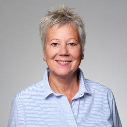 Iris Lentjes - Lentjes Consulting, Zürich - Zürich