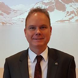 Thomas Lang - UNIQA Insurance Group AG - Feldkirch