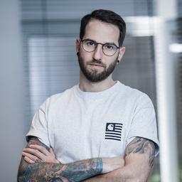 Marc Herling - GOODUX - digital Agency GmbH - Nister