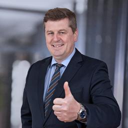 Enrico Scherf - Verteilnetz Plauen GmbH | Kabelsketal - Kabelsketal