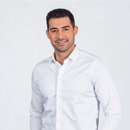 Bilal Al-Sarraj - Praxis Bilal | Physiotherapie & Individualtraining - Münster