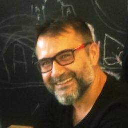 Miguel Vilata