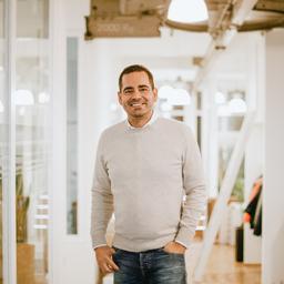 Felix Worm - HOCHZWEI – büro für visuelle kommunikation gmbh & co. kg - Flensburg