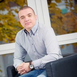 Alexander Hölzer - JAR Media GmbH - Remscheid