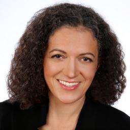 Natalie Krugiolka - Diplom-Übersetzerin Natalie Krugiolka - Berlin