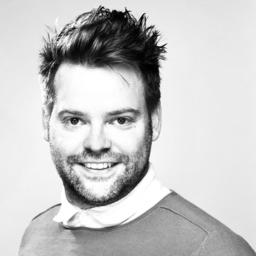 Angelo Mario Buoro - ]init[ AG für digitale Kommunikation - Mainz