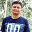 Kalpesh Mahida - Anand