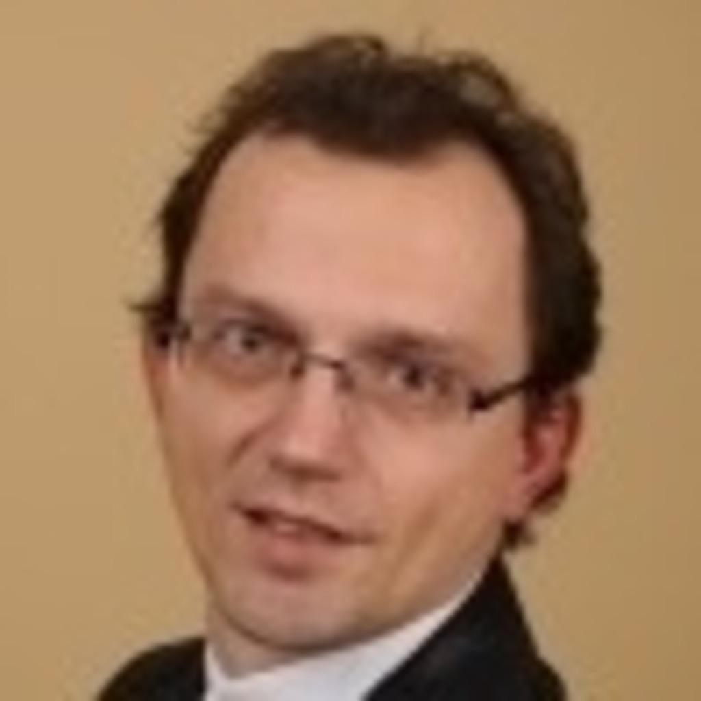 Ulf Lüder's profile picture