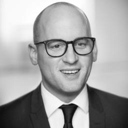Paavo Zeebe - Hofmann Consultants GmbH - Executive Search - Frankfurt am Main