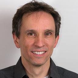 Andreas Mohr - SAP SE, Walldorf - Walldorf