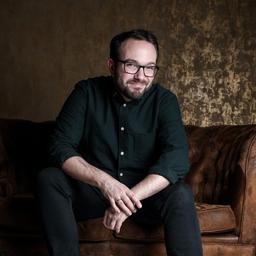 Patrick Marks's profile picture