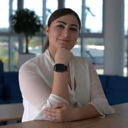 Deniz Jasemin Heine's profile picture