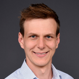 Christoph Bühlmann - SBB AG - Bern