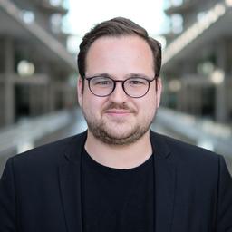 Matthias Regler - Fraktion der Freien Demokraten - Berlin
