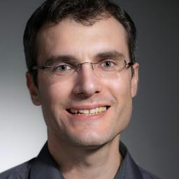 Dr. Ralph Lange
