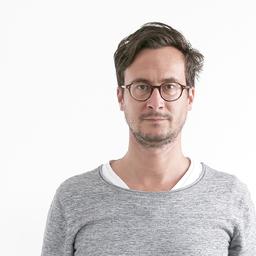 Christian Schmid - fuenffichten — visuelle Gestaltung - München