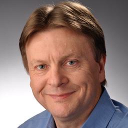 Uwe Borgstedt's profile picture