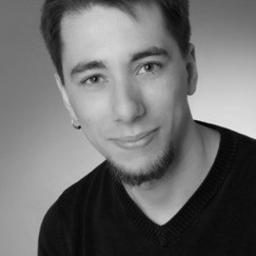 Christopher Gräßer - BG UnfallklinikMurnau - Murnau am Staffelsee