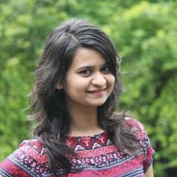 Priyanka Gaikwad - Larsen & Toubro - Pune