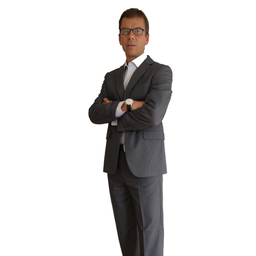 Dr. André Graf - IdeeTransfer Aare-Limmat AG - Baden