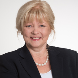 Anita Baaz - Umsatzsteigerungs-Expertin Pharma & Healthcare - Essenheim