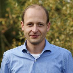 Valentin Neubert - Universitätsmedizin Rostock - Rostock