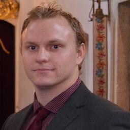 Michael Dallinger - T-Systems Austria - Vienna