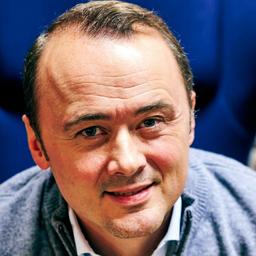 Christian Ramme - ACXIT Capital Partners - München