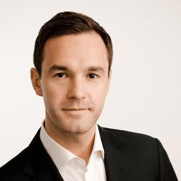 David B. Hofmann - mm1 Consulting & Management PartG - Stuttgart