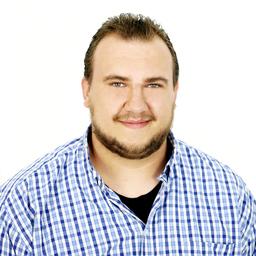 Florian in der Beek - idbTec Web & IT Services - Oberhausen