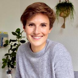 Jana Hohlweg - Jana Hohlweg - Digital Work Experience - Hamburg