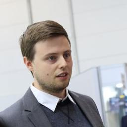Dario Antweiler's profile picture