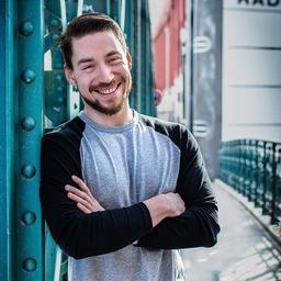 Florian Bürkner's profile picture
