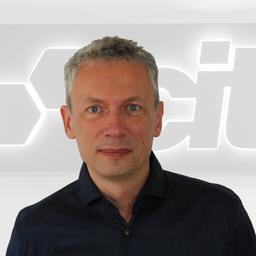 Frank Lehmann - Oerlikon AM Europe GmbH - Barleben