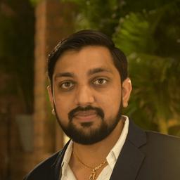 Vishal Patel - Hire TYPO3 Developer - Surat