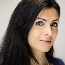 Sahar Azghandi - SMAL GmbH (renamed) - Planegg