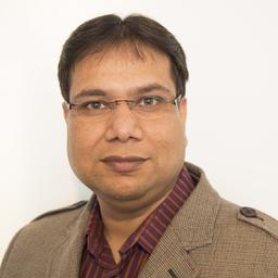 Rajesh Tongia