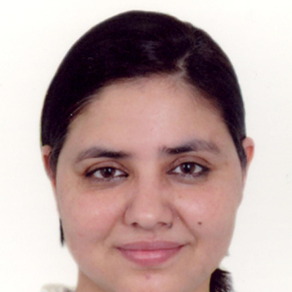 <b>Annu Singh</b> - Advisor - Delivery Assurance - Computer Sciences Corporation ... - annu-singh-foto.1024x1024